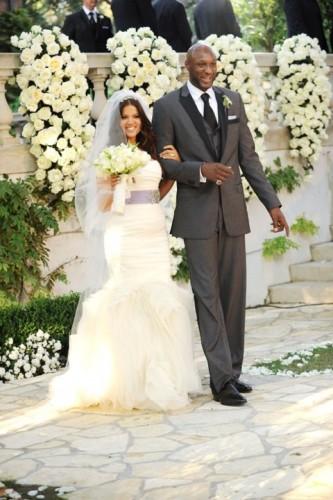 Eles se casaram em 2009