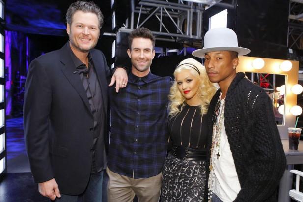 Amo esse quarteto!!!