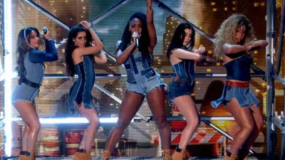 "Fifth Harmony arrasa em performance de ""Work From Home"" no ""Britain's Got Talent"""