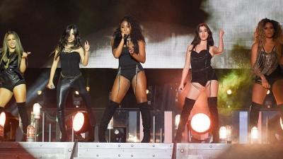 """Fifth Harmony inicia a """"7/27 Tour"""" em Lima; vem ver os vídeos"""