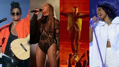 RESUMÃO: Confira as performances e os vencedores do BET Awards 2016