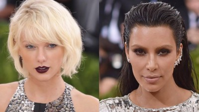 "Diretor de ""Bad Blood"" compara treta de Kim e Taylor com assassinato e detona a morena"