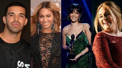 Beyoncé lidera indicações ao Video Music Awards 2016; veja a lista completa