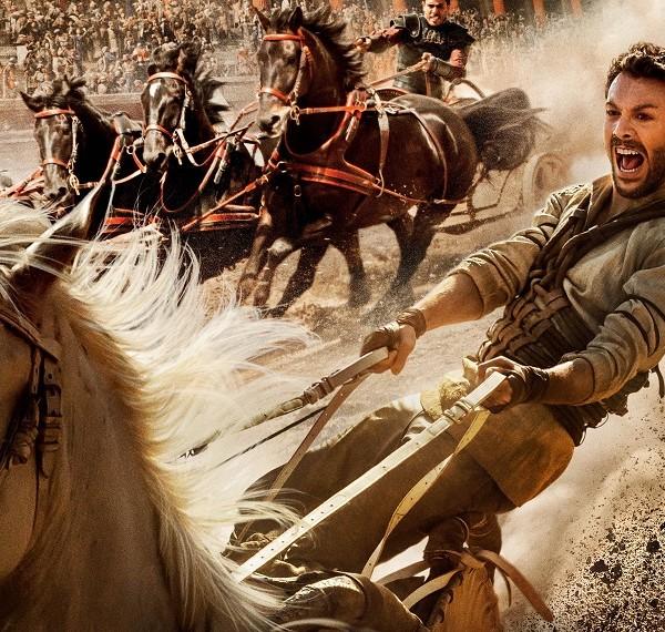 Image result for Ben Hur Movie 2016