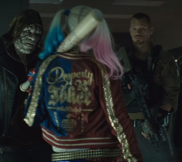 suicidesquadcomicon