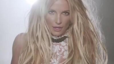 Álbum novo de Britney Spears vaza na internet e a recepção não poderia ser melhor!