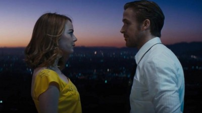 """Mais um trailer lindo do musical """"La La Land"""", com Emma Stone e Ryan Gosling"""